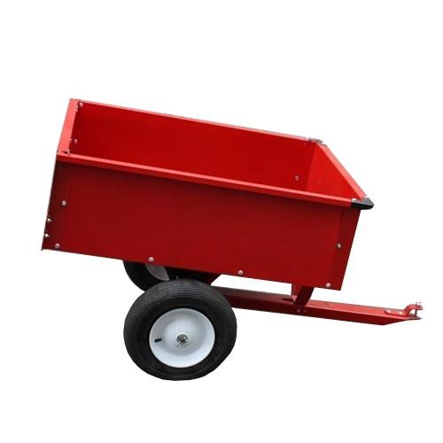 tracteurs autoport accessoires remorques remorque acier peint pour nbsp tracteurs nbsp tondeuses. Black Bedroom Furniture Sets. Home Design Ideas