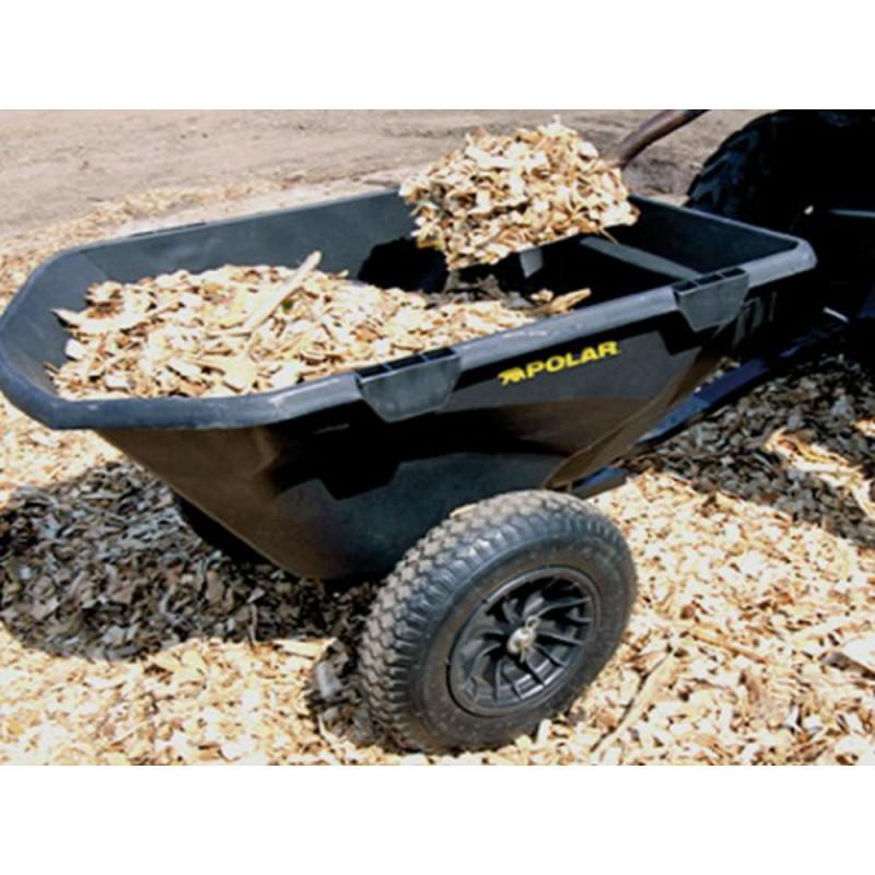 remorque pour tracteur tondeuse pas cher. Black Bedroom Furniture Sets. Home Design Ideas