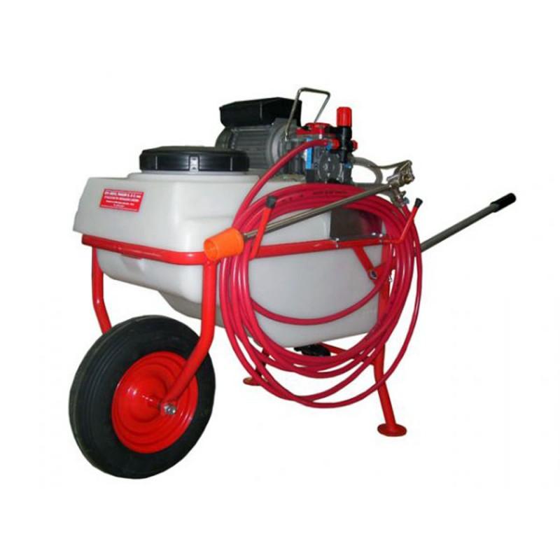 Pulverisateur electrique sur roues l 39 artisanat et l 39 industrie - Pulverisateur de jardin electrique ...