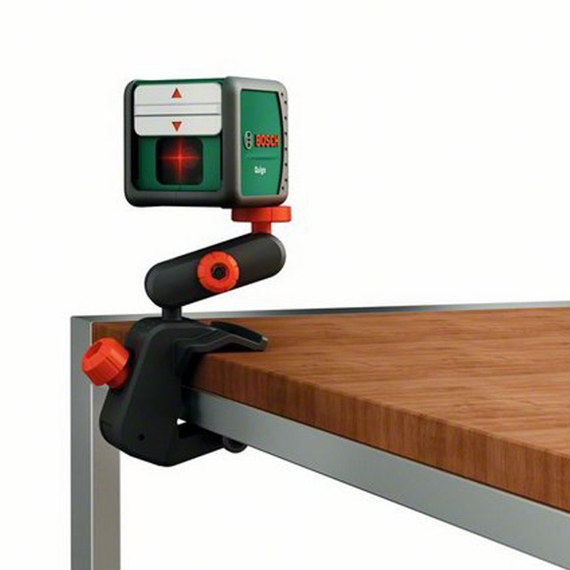 Bosch nivel laser autonivelante horizontal vertical n for Nivel laser autonivelante