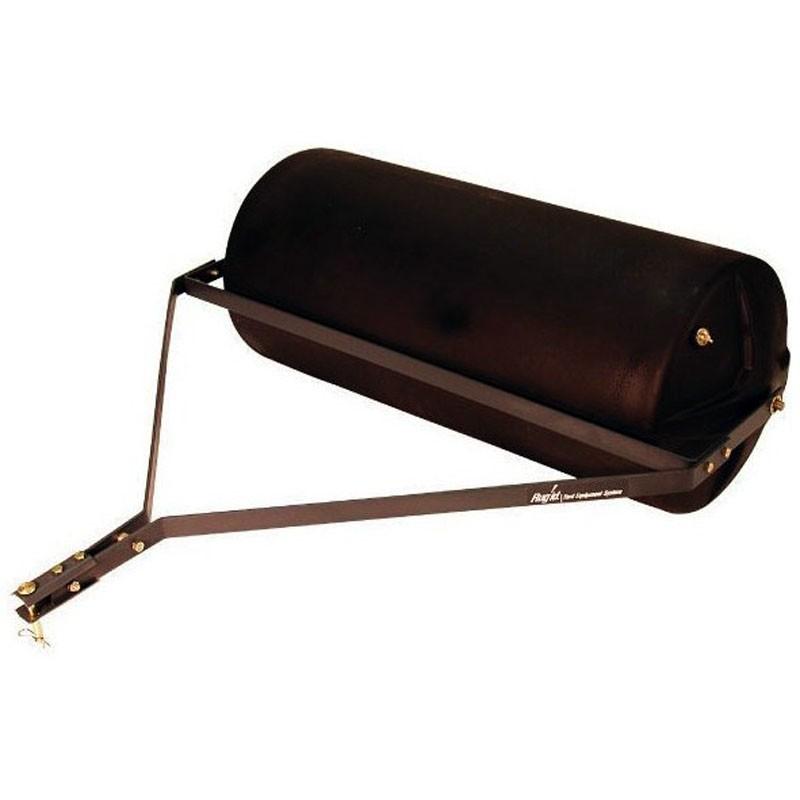 rouleau a gazon train poly thyl ne raclette 91 cm jardinage rouleaux. Black Bedroom Furniture Sets. Home Design Ideas