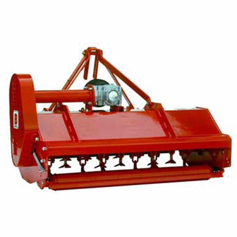 Tondeuse à fléaux HURRICANE H40 pour micro tracteur ...