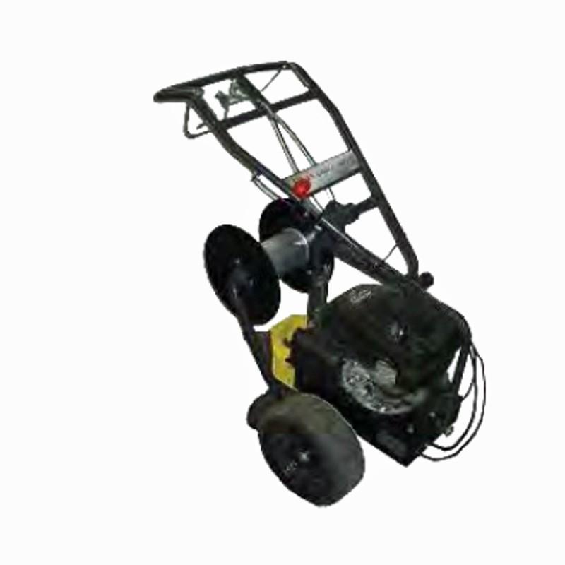 jardinage tondeuses tondeuses robots enfouisseur de cable pour robot tondeuse lizard 97098. Black Bedroom Furniture Sets. Home Design Ideas
