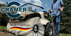 Cramer - Made in Germany