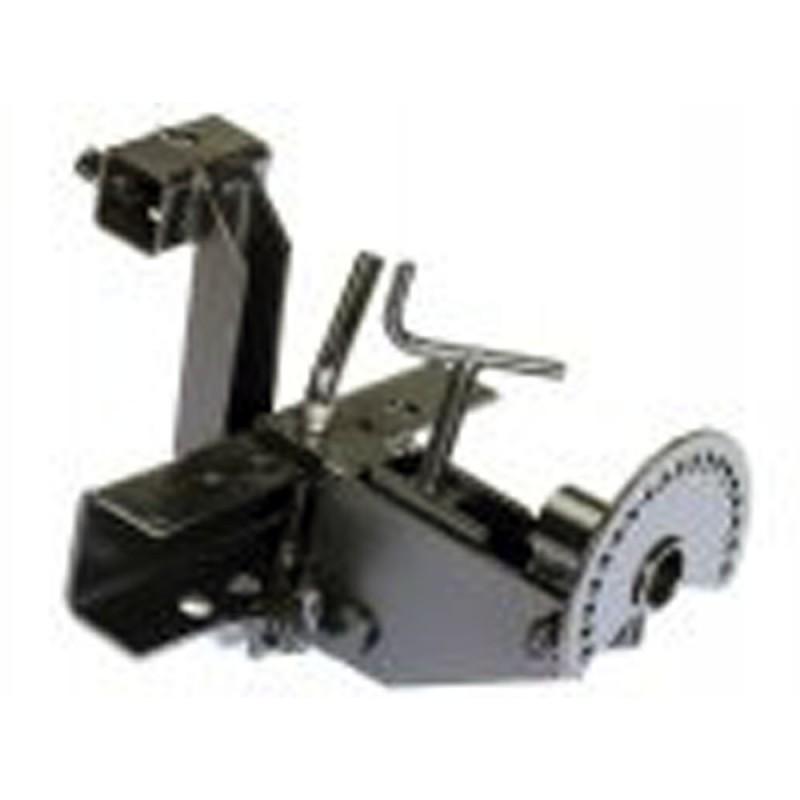 Attache pour accessoires pour motoculteur Bertolini 411