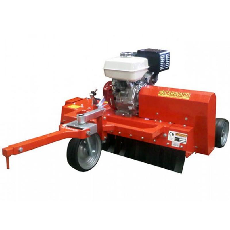 scarificateurs train s pour tracteur tondeuse ou quad. Black Bedroom Furniture Sets. Home Design Ideas
