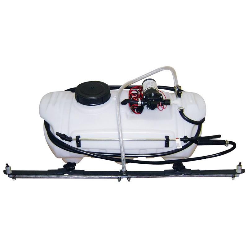 Pulv risateur 55 litres rampe 1 1m lance 4 5 m - Rampe de prises electriques ...
