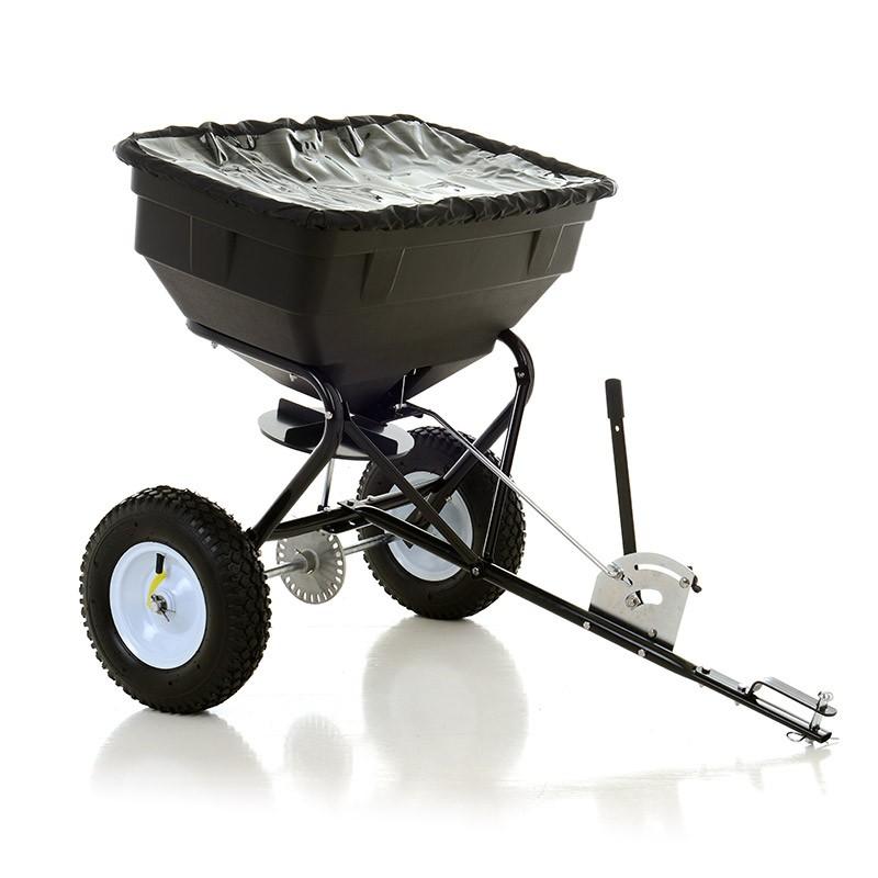 epandeur d 39 engrais train capacit 56 kg r glage du d bit jardinage epandeurs epandeurs train s. Black Bedroom Furniture Sets. Home Design Ideas