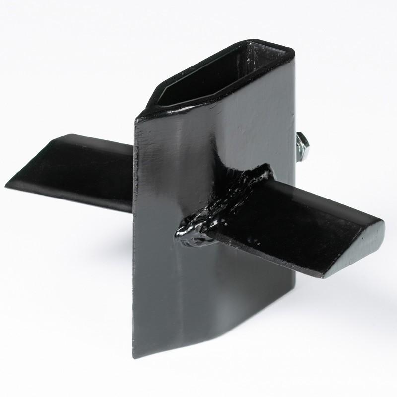 al ko croix de fendage pour lhs 5500 112455 jardinage fendeuses fendeuses accessoires. Black Bedroom Furniture Sets. Home Design Ideas