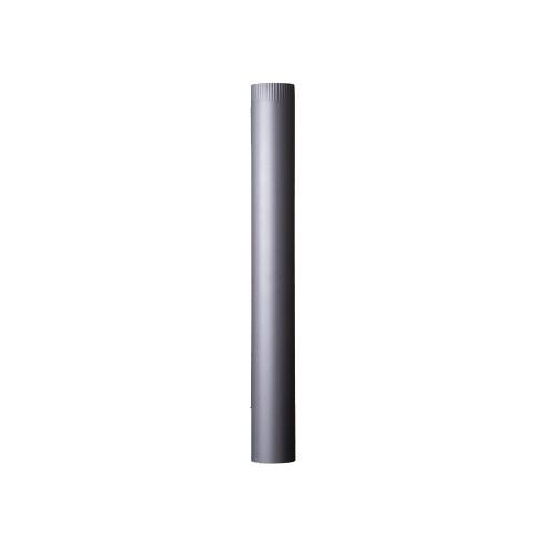 tim sistem tube 1 m diam tre 120 mm po le chaudi re po les bois accessoires. Black Bedroom Furniture Sets. Home Design Ideas