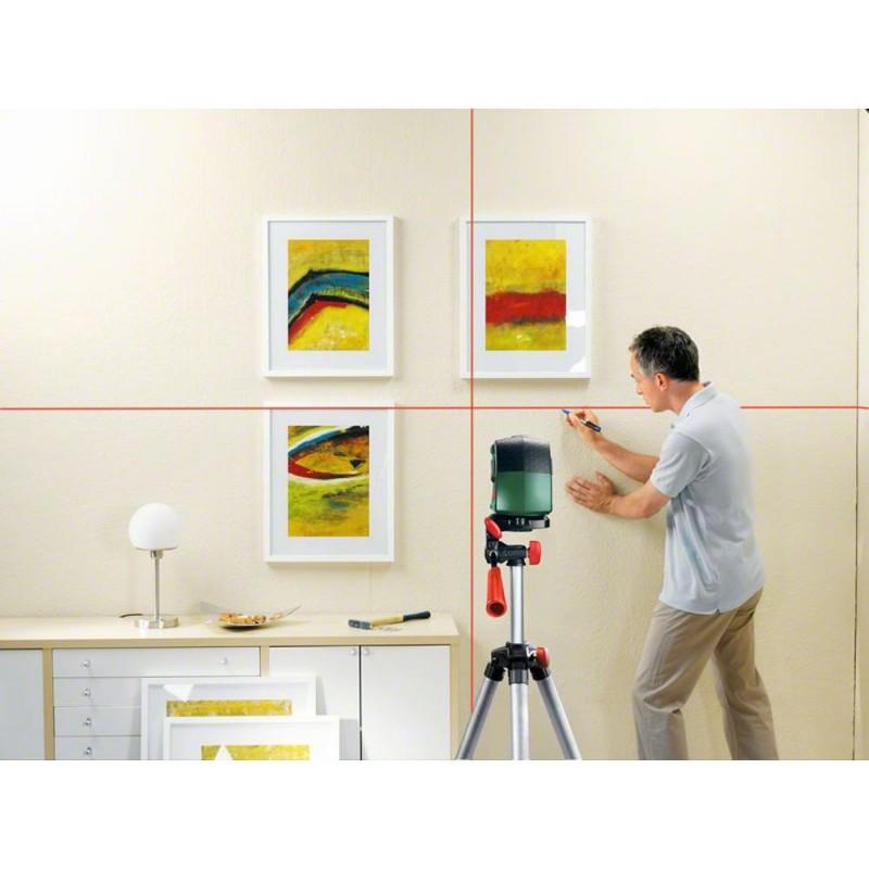 Laser lignes pcl 10 bricolage outils de mesure for Niveau laser pcl 10