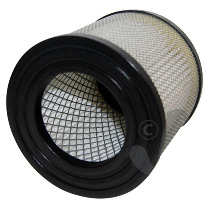 filtre pour aspirateur de cendre xl2040b po le chaudi re po les bois accessoires. Black Bedroom Furniture Sets. Home Design Ideas